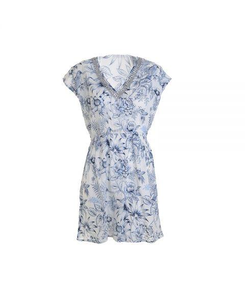 Φόρεμα/Καφτάνι Floral