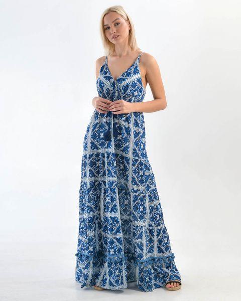 Φόρεμα Τιράντα