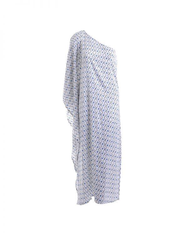 Φόρεμα/Καφτάνι Με Έναν Ώμο