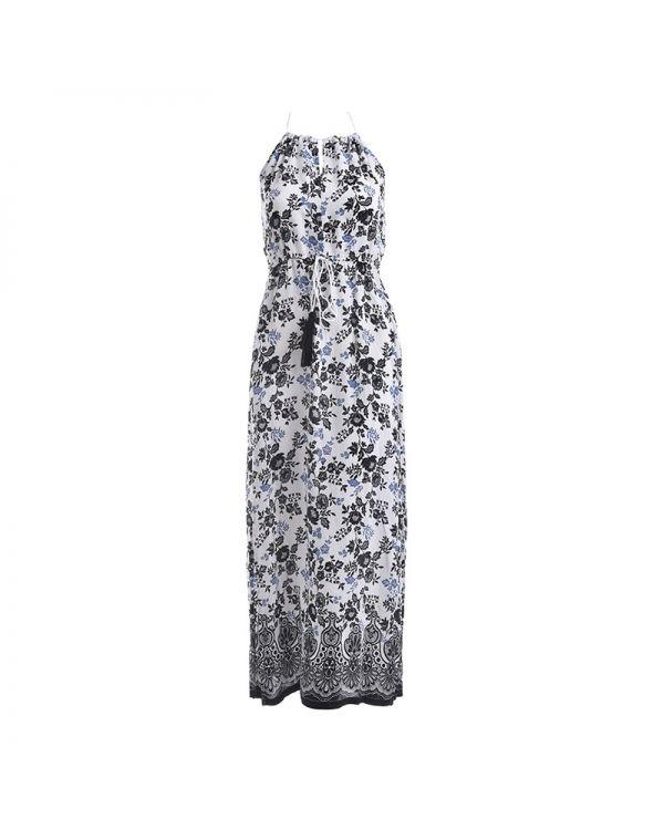 Φόρεμα Maxi Floral