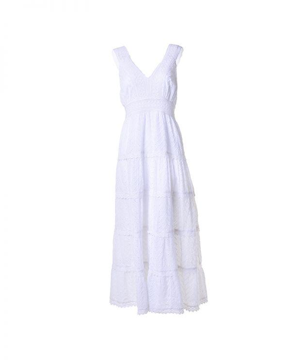 Φόρεμα Αμάνικο Kippur