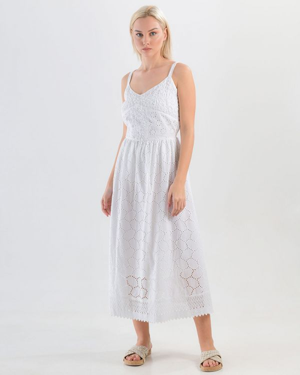 Φόρεμα Maxi Kippur