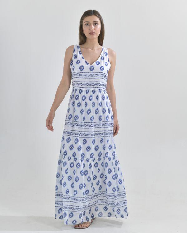 Φόρεμα Με Prints