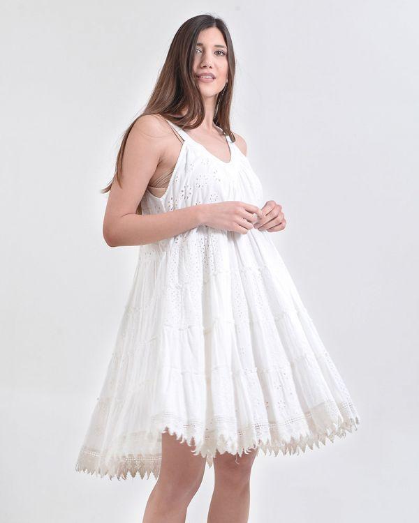 Φόρεμα Kippur Σε Άλφα Γραμμή