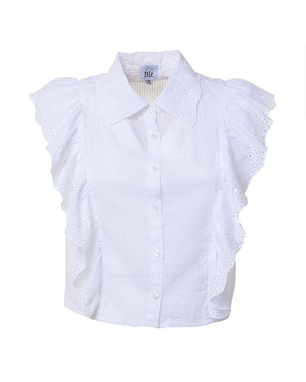 Πουκάμισο Λευκό