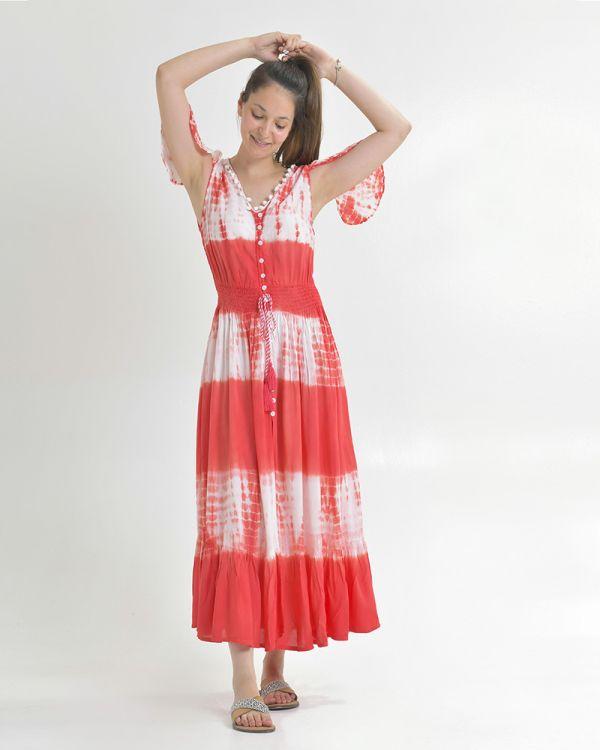 Φόρεμα Tie Dye
