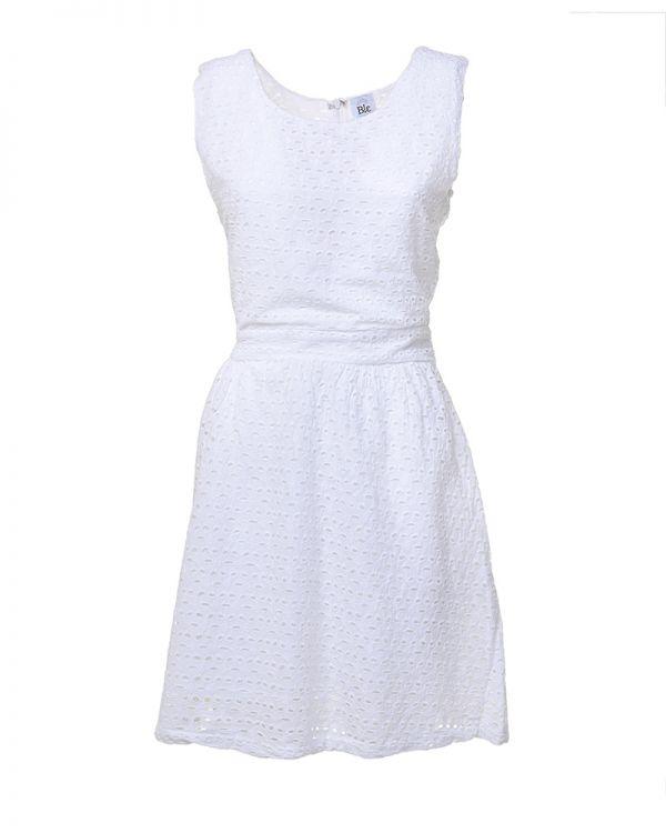 Φόρεμα Λευκό