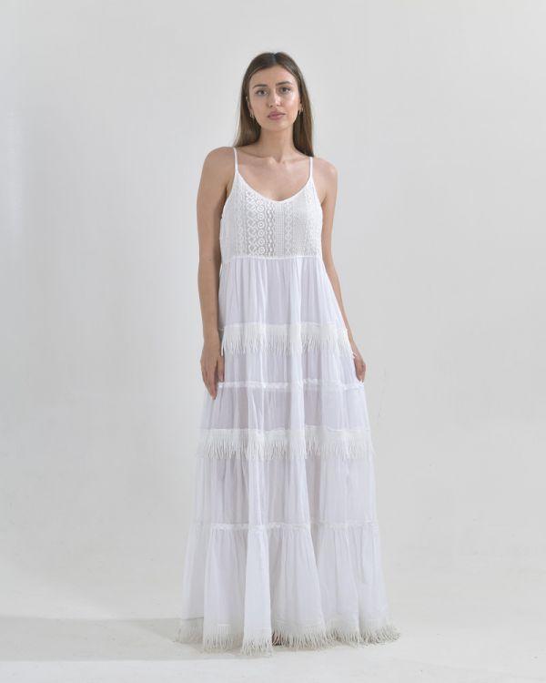 Φόρεμα Μακρύ