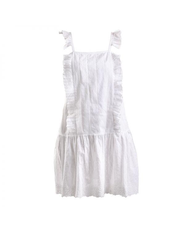 Φόρεμα Αμάνικο Κippur