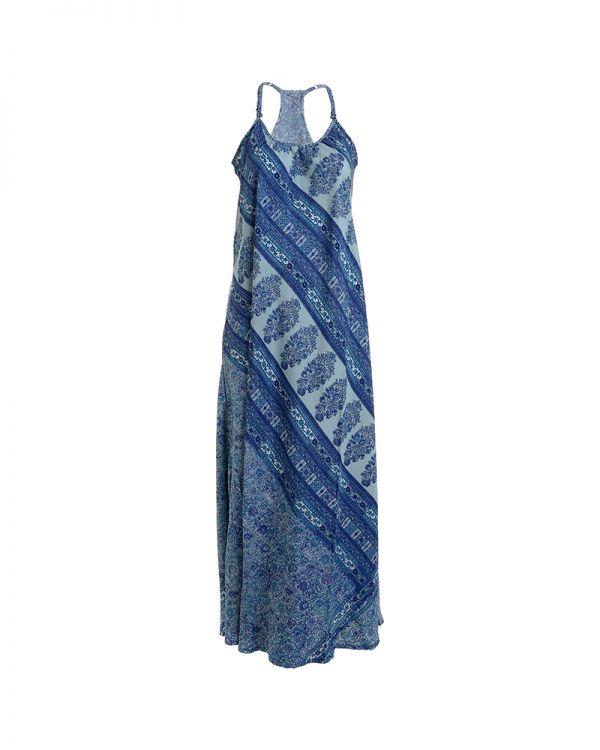 Φόρεμα Maxi Ethnic