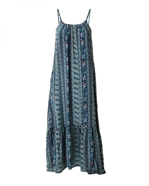 Φόρεμα Εμπριμέ