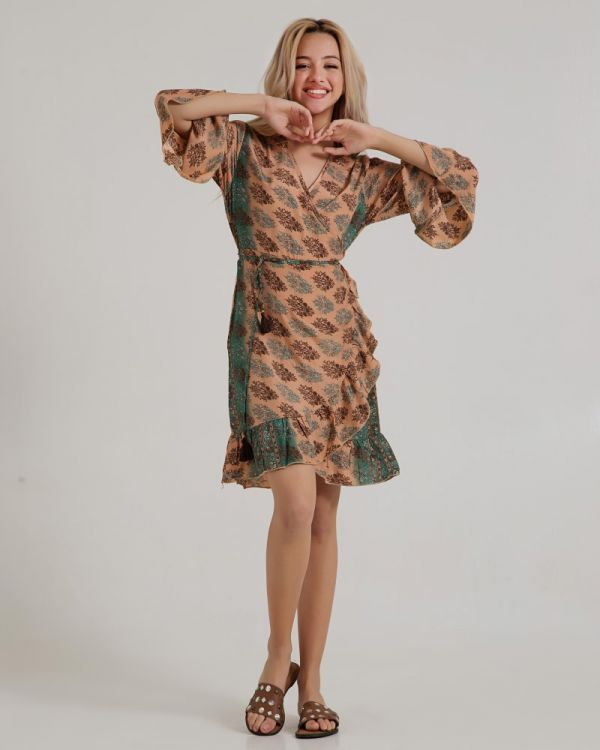 Φόρεμα /Κιμονό