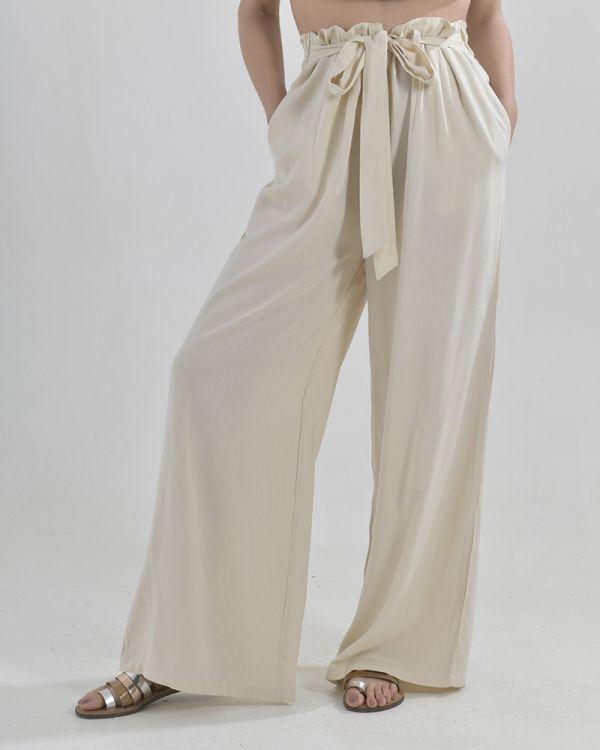 Παντελόνα Με Ζώνη