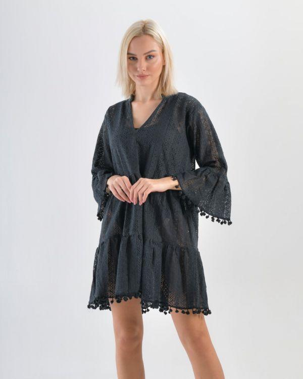 Φορεματάκι Μαύρο