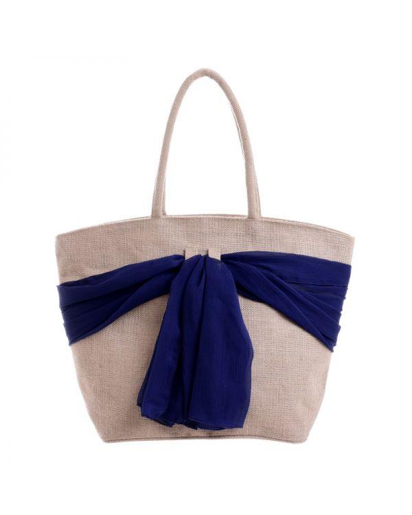 Τσάντα Με Φουλάρι