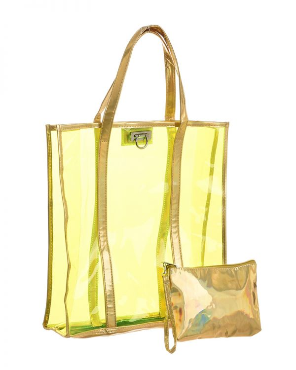 Τσάντα Πλαστική