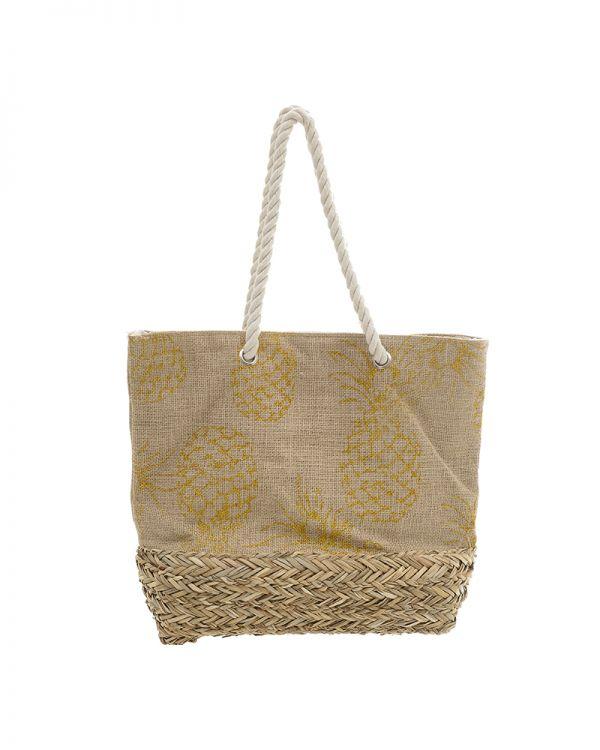 Τσάντα Θαλάσσης Με Prints