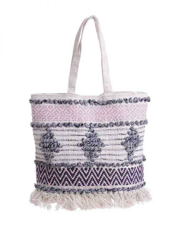 Βαμβακερή Τσάντα