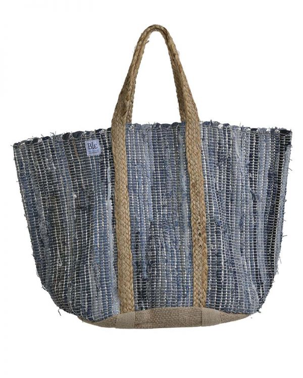 Τσάντα Denim