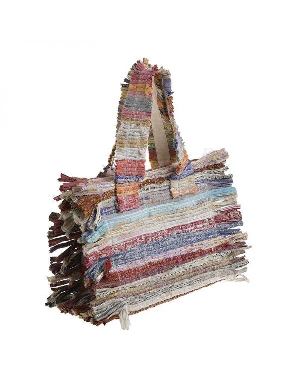 Τσάντα Κουρελού