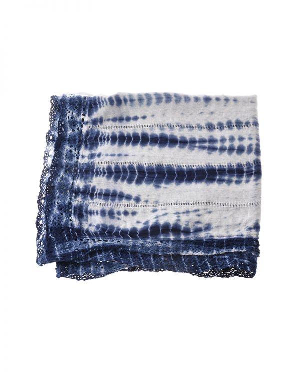 Φουλάρι/Παρεό Tie Dye