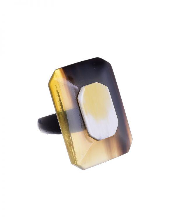 Δαχτυλίδι Marble