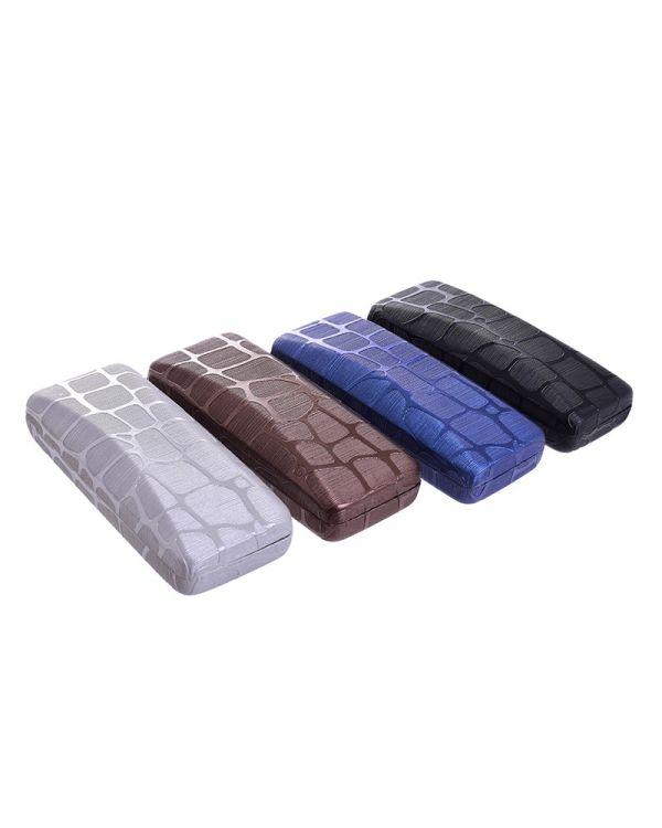 Θήκη Γυαλιών Σε 4 χρώματα