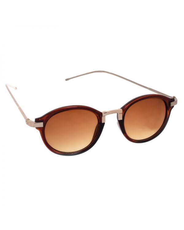Γυαλιά Ηλίου Καφέ