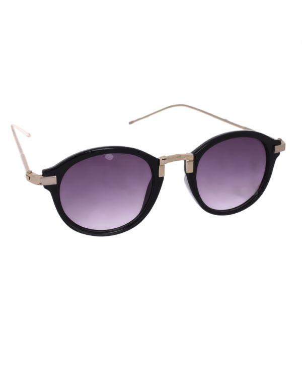 Γυαλιά Ηλίου Μαύρο/Χρυσό