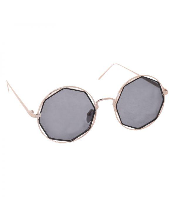 Γυαλιά Ηλίου Γεωμετρικά