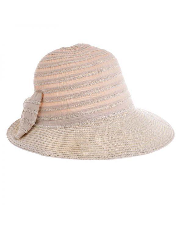 Καπέλο Με Φιόγκο
