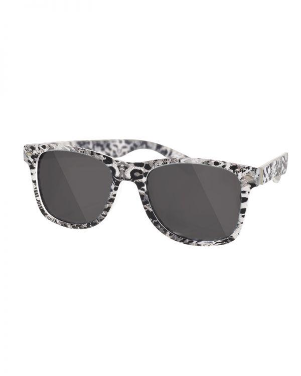 Γυαλιά Ηλίου Με Λεοπάρ Σκελετό