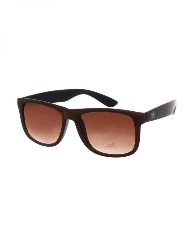 Γυαλιά Ηλίου Ξύλινα Κλασσικά